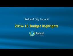 Council 2014-2015 Budget