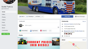 Follow us on Facebook for competitions and more...