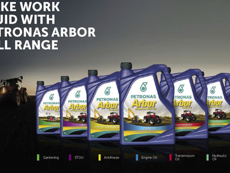 Check out the Petronas Arbor range