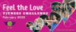 Feb 2020 Fitness Challenge Web banner (1