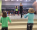 Zumba at Burnett Creek