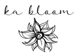Ka Bloom