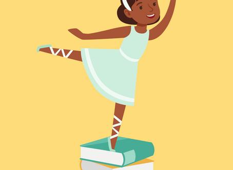 Free Read Aloud Dance Books