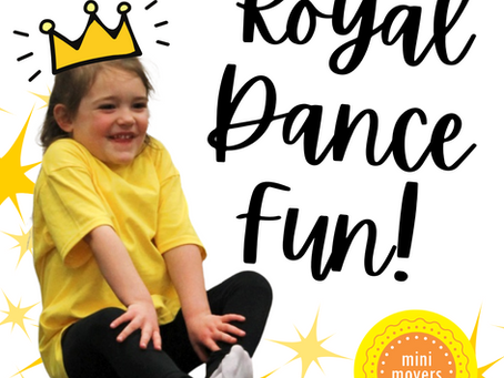Royal Dance Fun