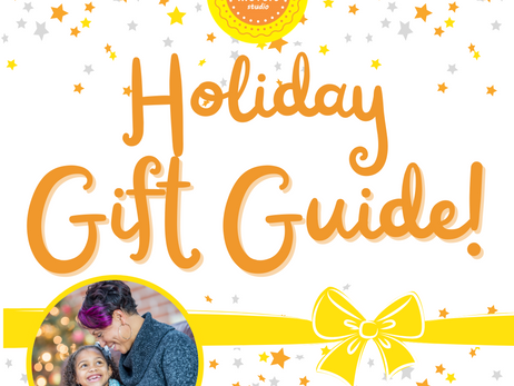 Holiday Gift Guide 2020!