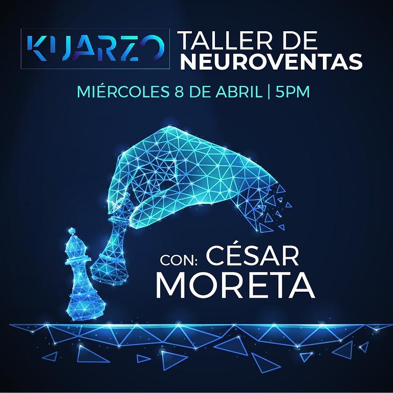 Taller de Neuroventas