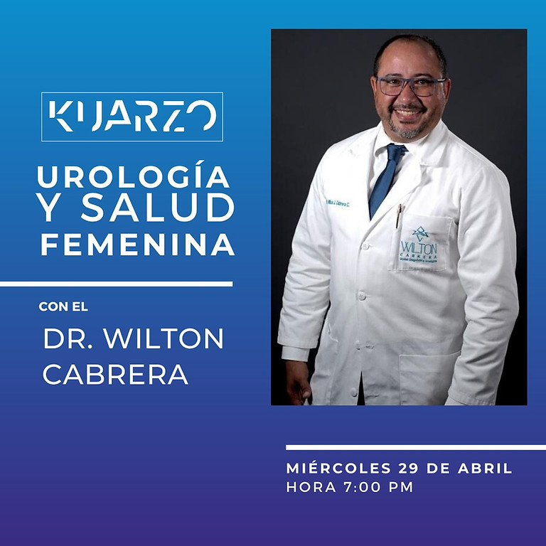 Urologia y Salud Femenina