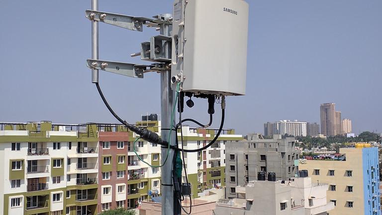 Despliegue de nuevas redes 5G y compartición de infraestructura