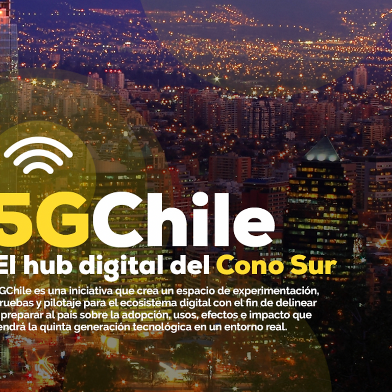 5G Chile Open Lab