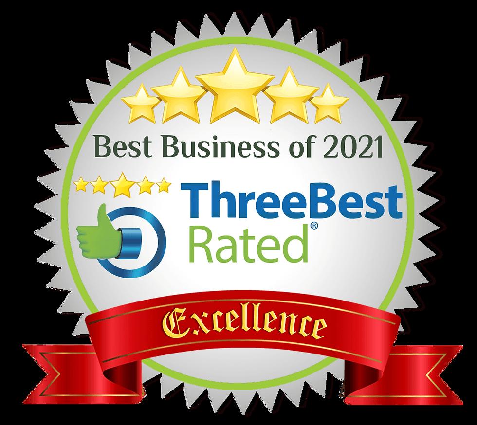 Three best rated garage doors