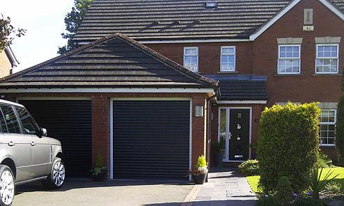 Syro Garage Door Repairs Coventry