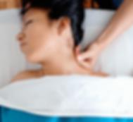 Deep tissue massage in Cusco