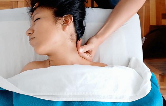 Therapeutic Massage in Cusco