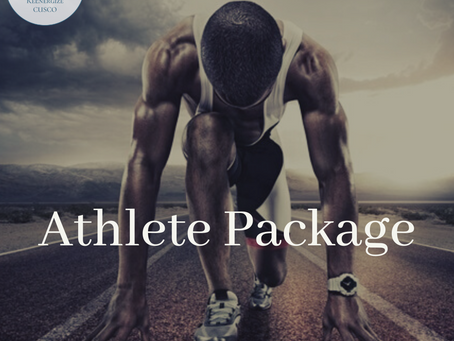 Athlete Package