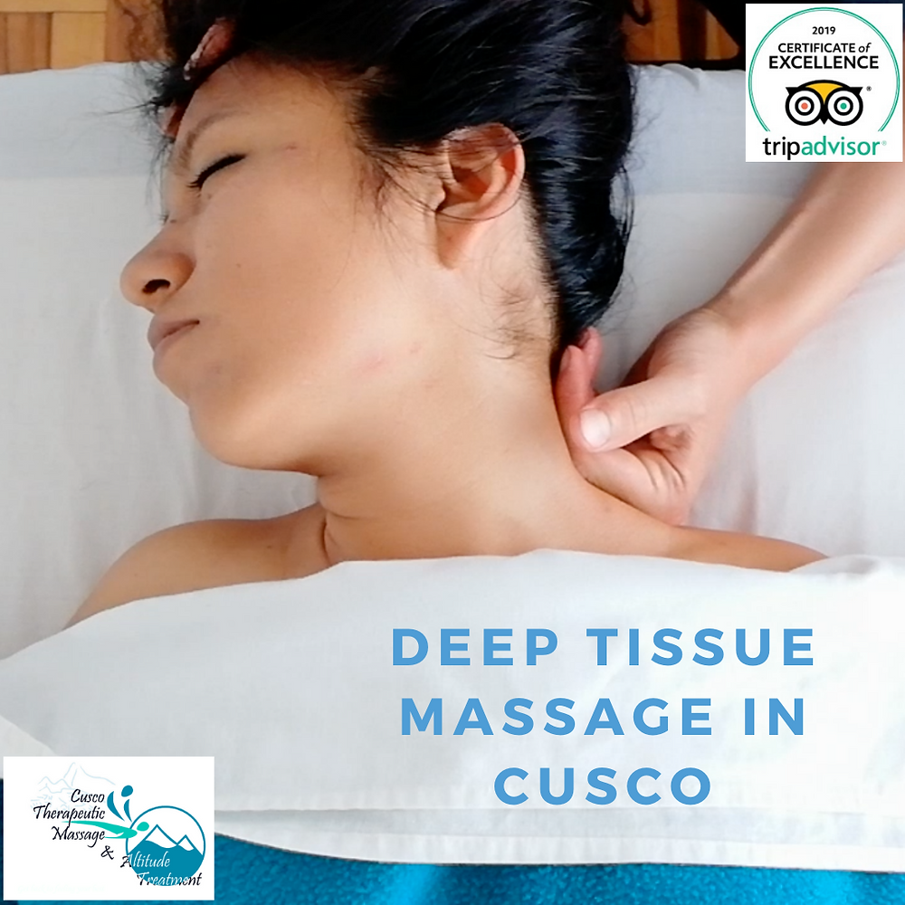 Massage Cusco