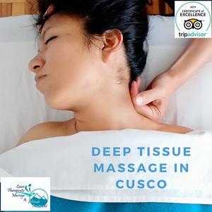 Massage Cusco