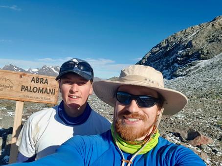 Trekking and Massage