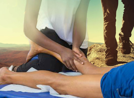 Trekking & massage in Cusco