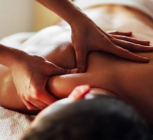 Couples massage in Cuco