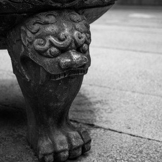 chinese urn design