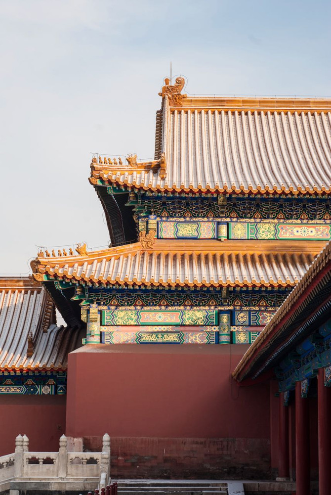 Flashback: 2012 Beijing