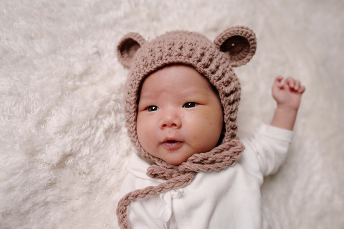 Baby Leon