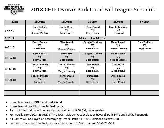schedule fall 2018.JPG
