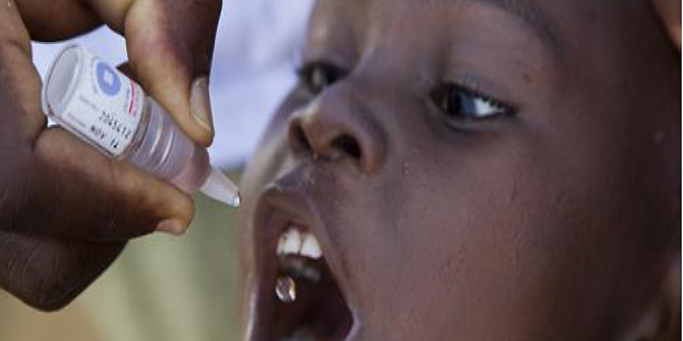 Dare To Dream: Documentary About Polio
