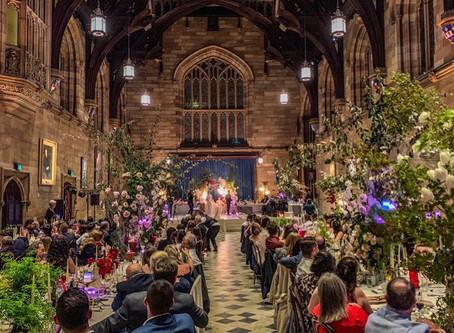 Wedding Reception - Where do I start looking?