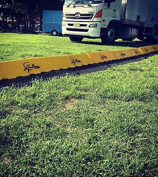 Ready to roll....._#cabletray #truck.jpg