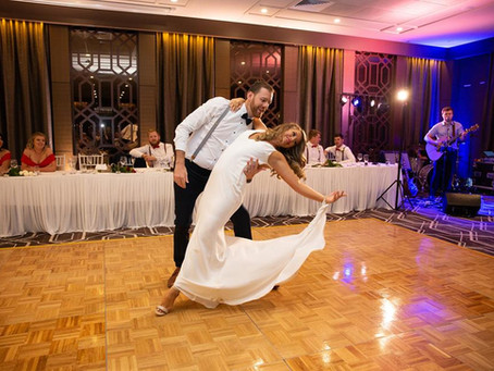 Wedding Entertainment - There is no limit!