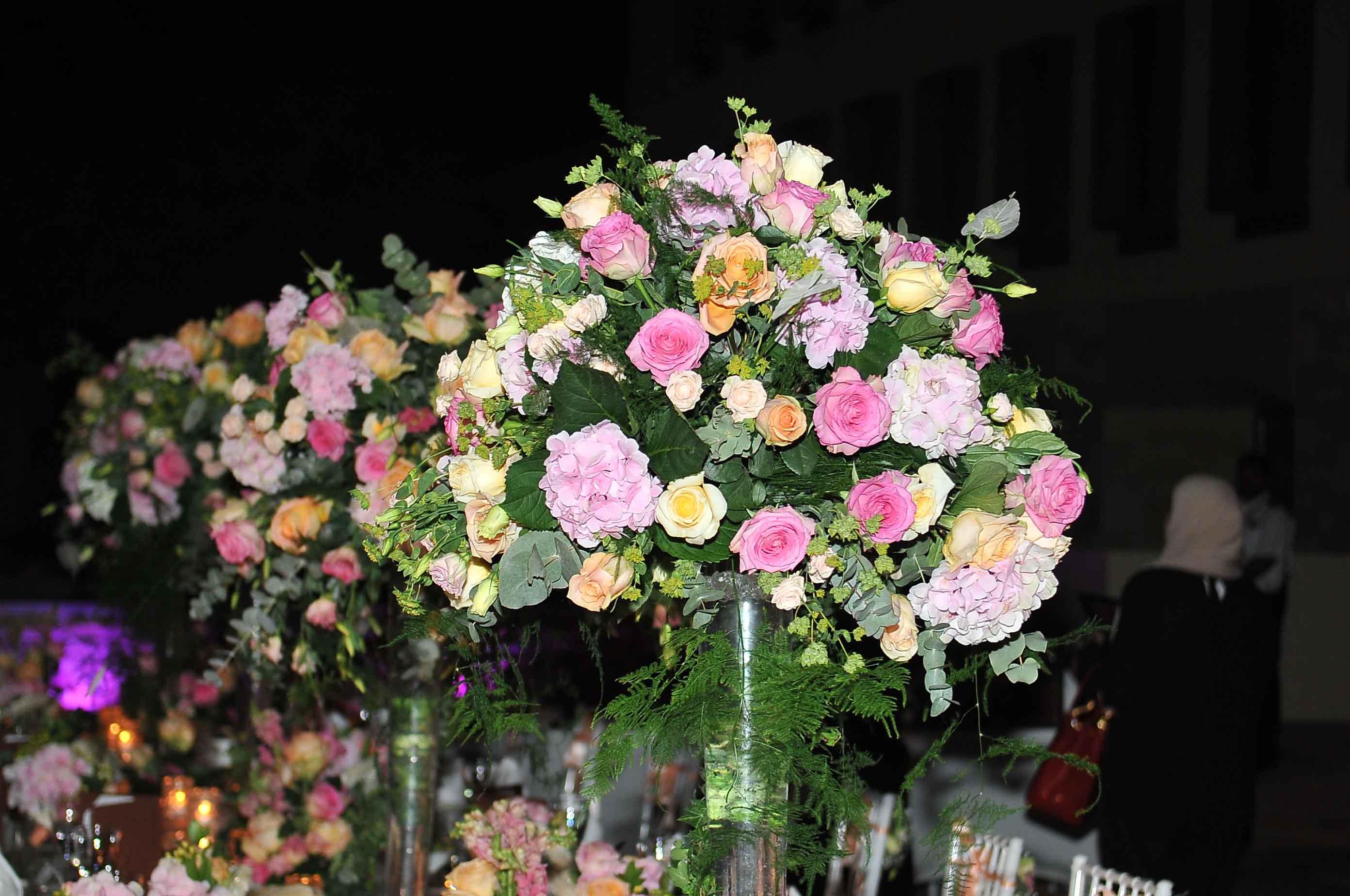منسقة زهور الملكة-تصوير اسامه ابوعطيه 3-11-2014 (15)