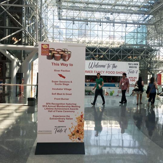 Fancy Food Show 2018