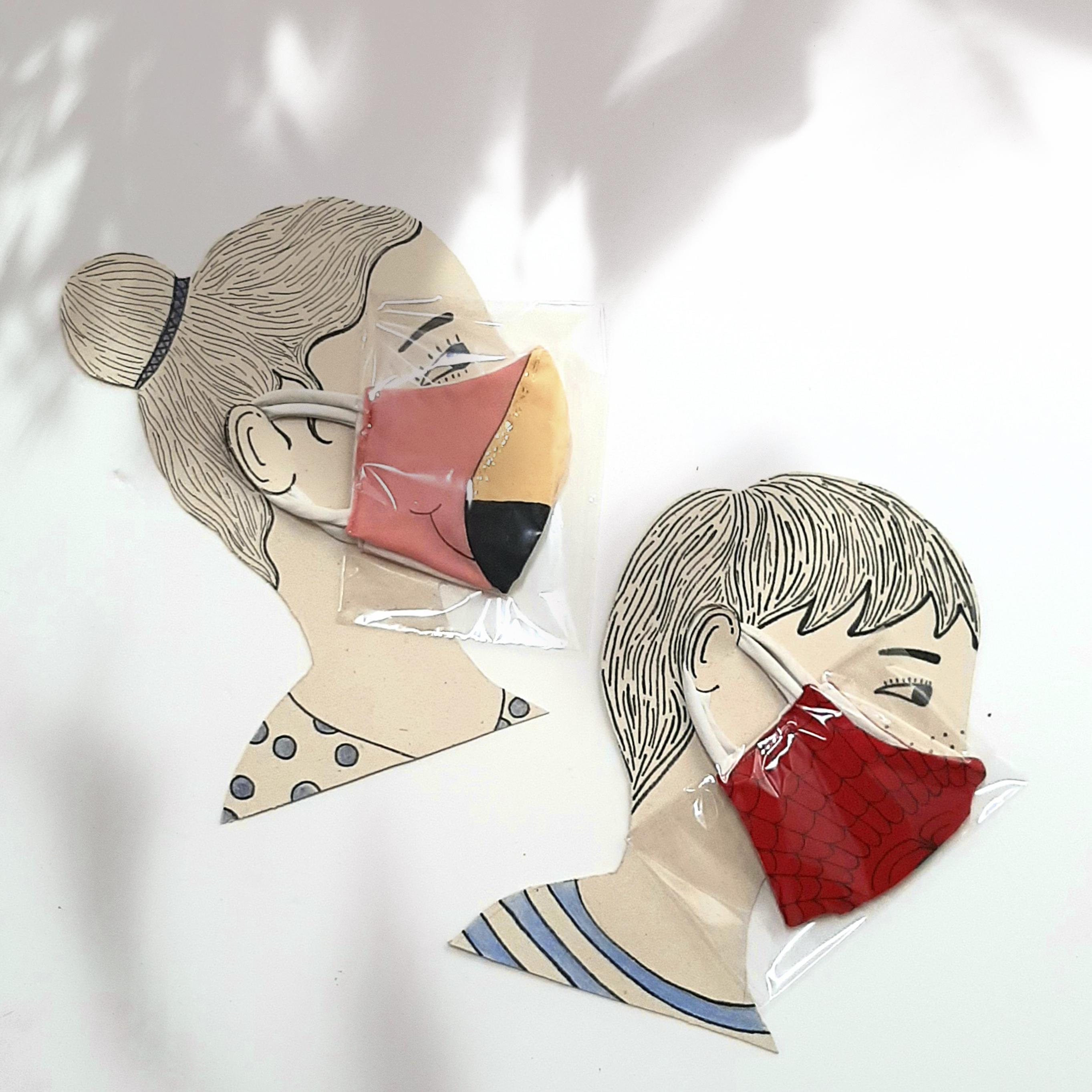 Design · Embalagem ilustrada