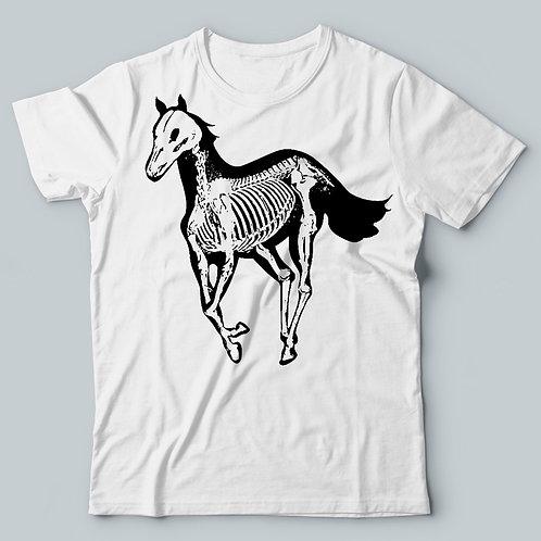 Camiseta Deftones White Pony ed. especial