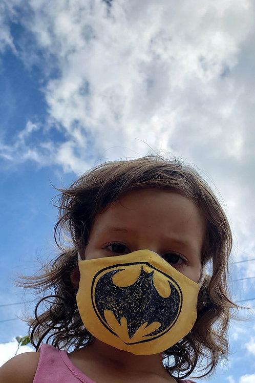 Super Máscara Batman