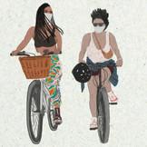 Bikes - Santo Antônio
