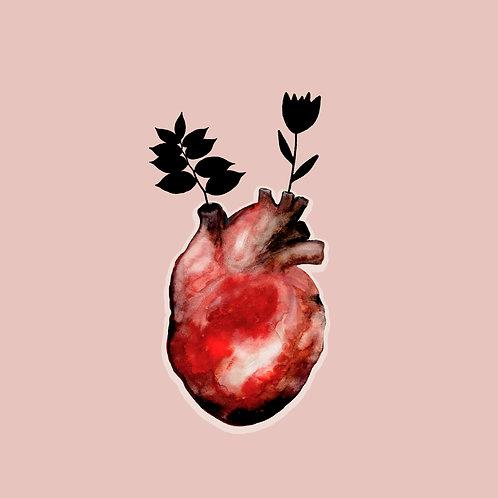 Print 'Corazón'