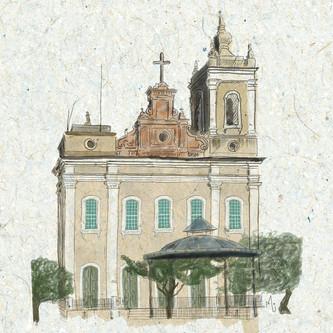 Igreja do Santo Antônio