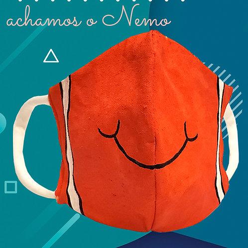 SuperMáscara Nemo