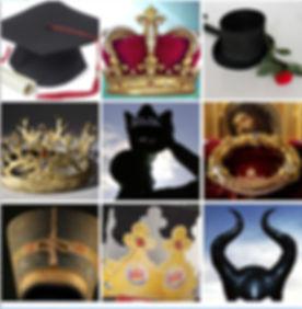 Мак колода Корона