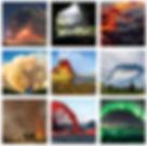 Электронные фото карты МАК метафорически ассоциативные карты для работы психолога Энергия природы