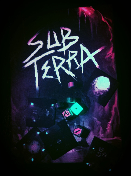 Can Sub Terra adequately prepare you for the apocalypse?