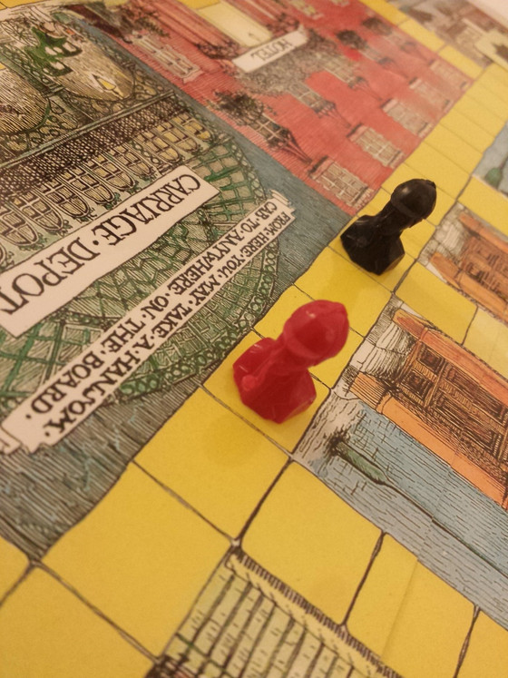 Don your Deerstalker! A guide to detective games.
