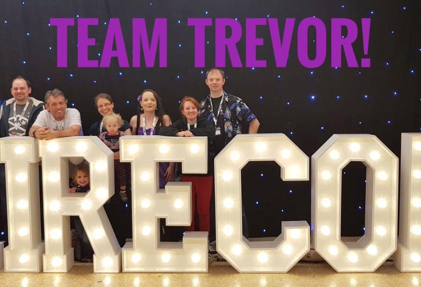 Team Trevor