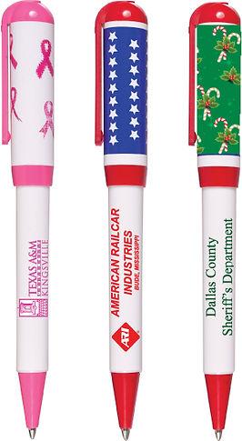 USA Made Pens