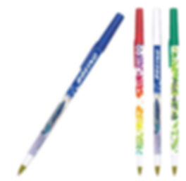 Made in USA Full Color Pens