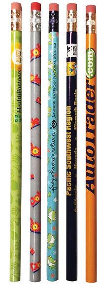 Full Color Pencils