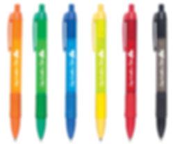 USA Made Grip Pen