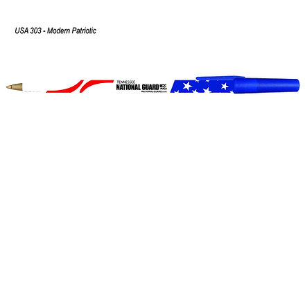 Full Color Stick Pen USA Made